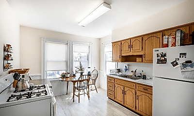 Kitchen, 232 Allston St, 0