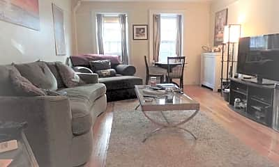 Living Room, 120 W 71st St, 0