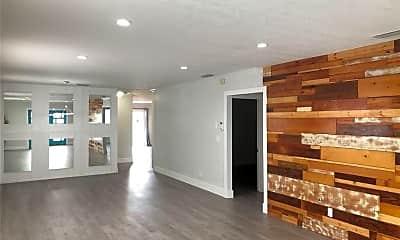 Living Room, 2071 SW 57th Ct, 0