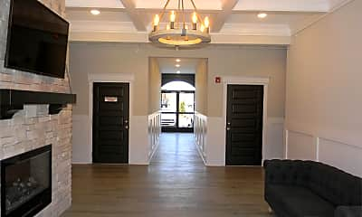 Building, 1107 Cottontown Manor Dr, 1