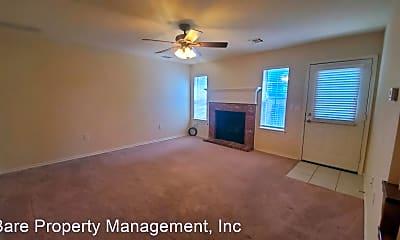 Living Room, 867 Rambling Oaks Dr, 1