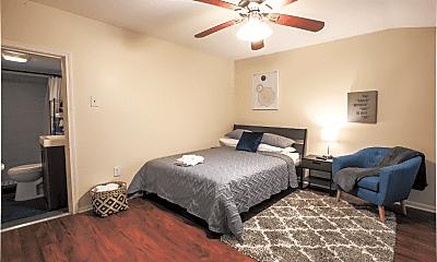 Bedroom, 512 Coates St, 0