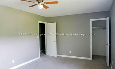 Bedroom, 508 Ely Rd, 2