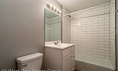 Bathroom, 34 S Waiola Ave, 2