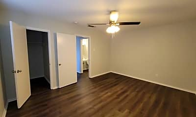 Living Room, 7414 Clint Ln 206, 2
