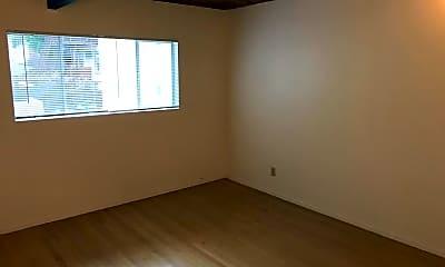 Bedroom, 1540 Milvia St, 1