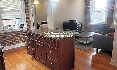Living Room, 34 Clark St, 2