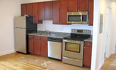 Kitchen, 130 Sycamore St, 1