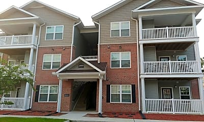Pine Valley Apartments, 0