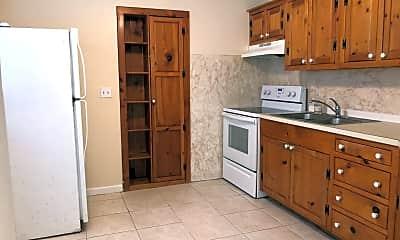 Kitchen, 6241 SW 38th Ct, 1