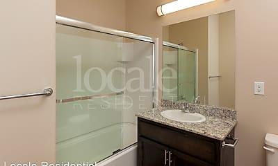 Bathroom, 1217 W. Sacramento Avenue, 2