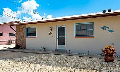 Building, 2757 Bruce St, 0