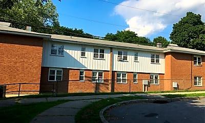 Bixby Apartments, 0