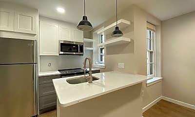 Kitchen, 1525 Green St, 0