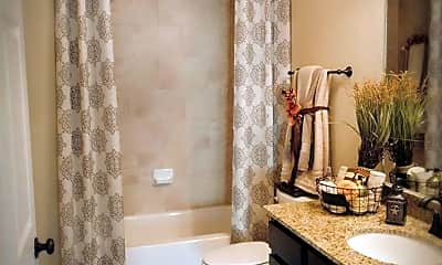 Bathroom, 1555 Nottingham Dr, 1