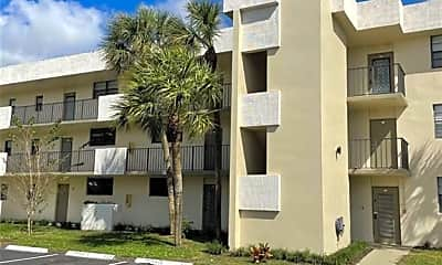 Building, 2420 DC Country Club Boulevard 302, 0