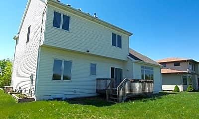 Building, 2504 Somerset Dr, 1