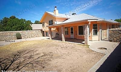 Building, 14006 Glenosa Dr, 2