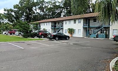 Devonshire Apartments, 0
