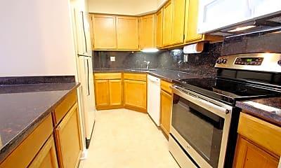 Kitchen, 804 N River Rd 1D, 1