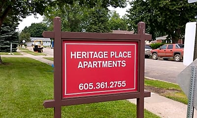 Heritage Place Apartments, 1