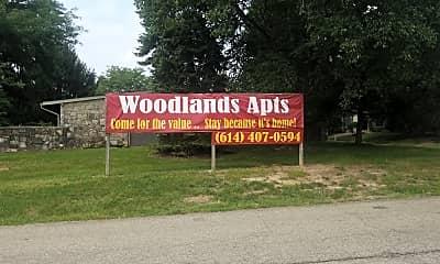 Woodlands Ii Apartments, 1