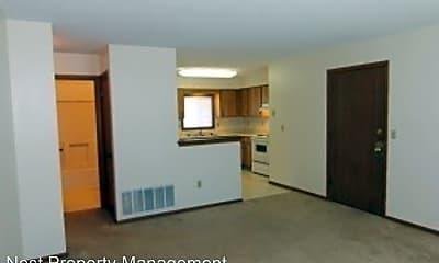 Living Room, 936B Boston Way, 0