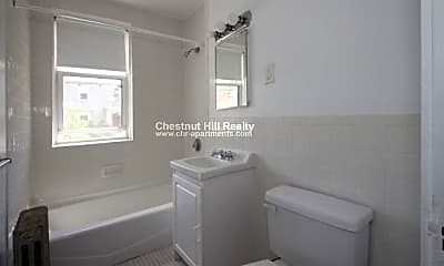 Bathroom, 19 Wendell St, 1