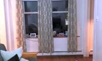 Bedroom, 127 Endicott St, 1