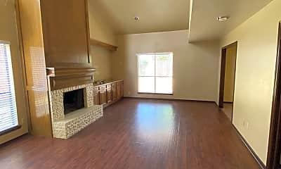 Living Room, 12333 Cedar Springs Ln, 0