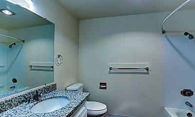 Bathroom, St. John's Park, 2