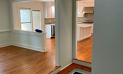Entreance foyer to dining and kitchen.JPG, 112 Queensferry Rd, 2