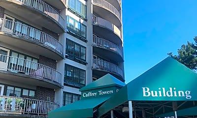 Caffrey Towers, 0