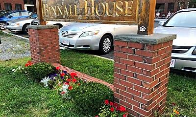Binnall House, 1