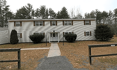 Building, 276 Dimmick Rd, 2