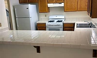 Kitchen, 9513 Intercoastal Dr, 1
