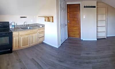 Kitchen, 815 N Sierra St, 0