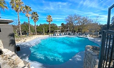 Pool, 1500 Spyglass Dr, 2
