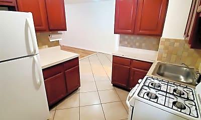 Kitchen, 64-12 Wetherole St, 1
