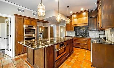 Kitchen, 14 Woodstone St, 1