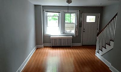 Living Room, 3705 7th St, 1