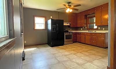 Kitchen, 2737 Hamilton St, 1
