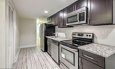 Kitchen, 319 N Preston St 1F, 1