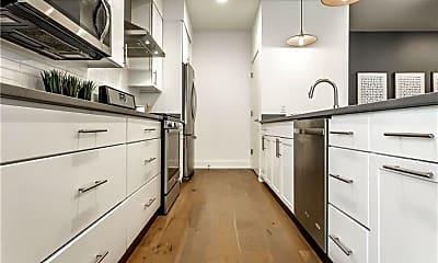 Kitchen, 721 Ninth Ave, 1