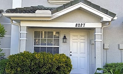 Building, 8227 Pacific Beach Dr, 0