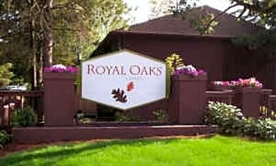 Royal Oaks Apartments, 2