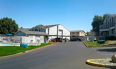 Sierra Ridge Luxury Apartment Homes, 0