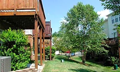 Building, 7030 Mead Ln, 2