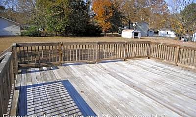 Patio / Deck, 209 Vinwood Ave, 2