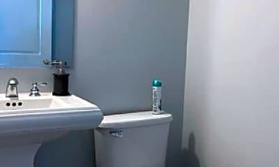 Bathroom, 57 Forsyth St NW, 1